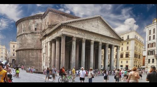 Panteòn Agrippa