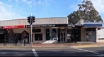 View of High Street, Penrith, New South Wales