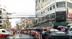 View of Khao San Road, Bangkok