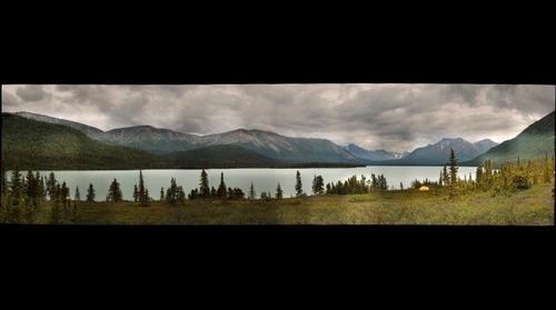 Lachbuna Lake