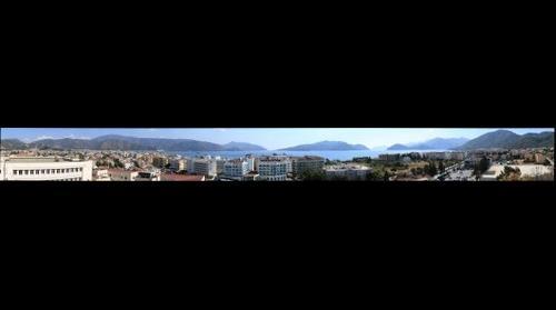 Marmaris Panorama