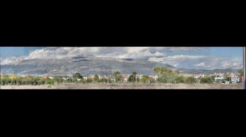 Mitsikeli Mountain