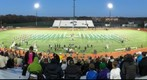 Dublin Coffman Band