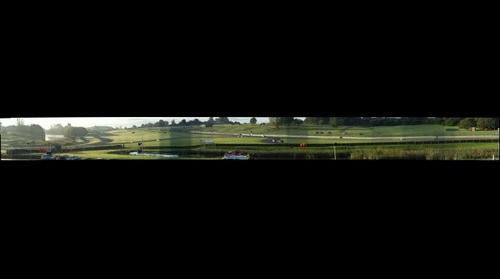 Oulton Park, XR Challenge Qualifying
