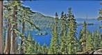 Lake Tahoe Emerald Bay State Park