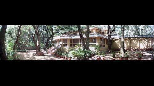 Saifee Villa - Matheran