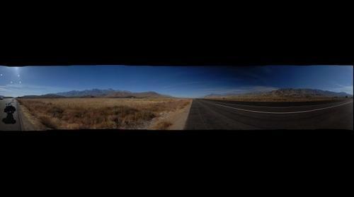 Magna Ride to Vegas 01