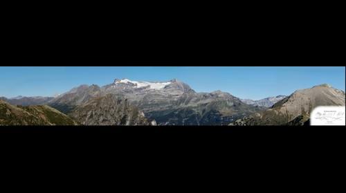Monte Leone und Umgebung
