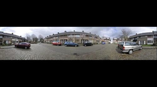 Dolphijnstraat Eindhoven