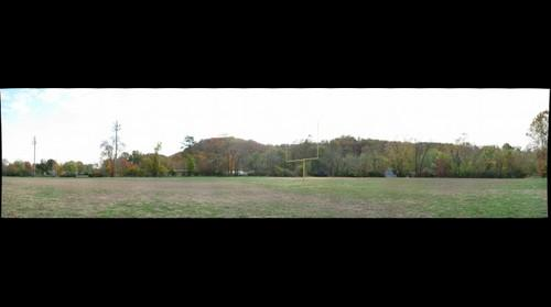 hms football field