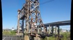 RailRoad Lift Bridge at Intracoastal Canal