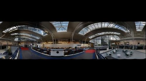 Derby Uni Atrium