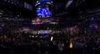 Danny Garcia VS Erik Morales at Barclays Center in Brooklyn, NY