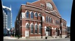 Ryman Auditorium, Nashville