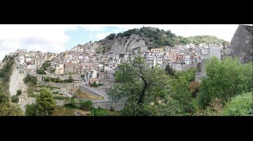 Motta Camastra - Sicily