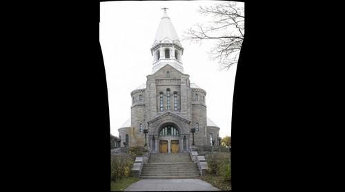 Ste Madeleine d'Outremont