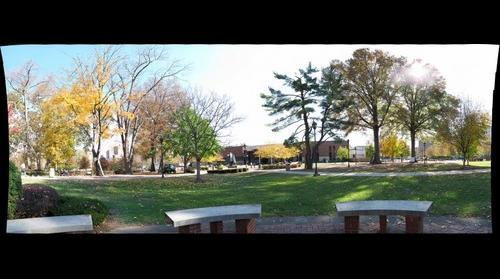 Student Center @ Marshall University