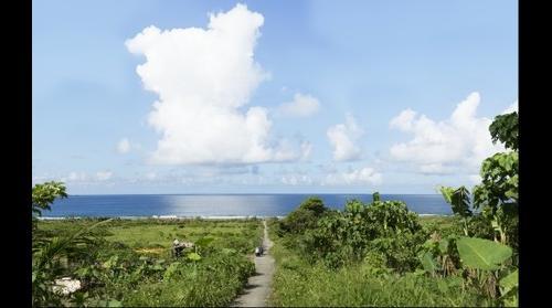 可見與不可見間-蘭嶼計畫 14