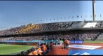 Foto panormica del PUMAS vs Amrica Apertura 2012