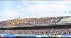 FOTO PANORAMICA DEL PARTIDO PUMAS vs AMERICA AP2012