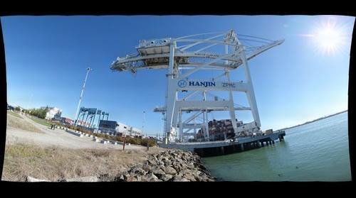 Crane (new)