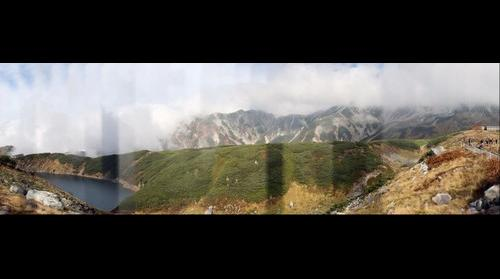 Murodo - Toyama - Japanese Alps
