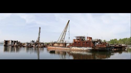 Hajótemető