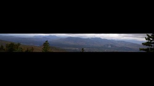 Blackcap Mountain, North Conway, NH