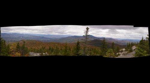 Blackcap Mountain, North Conway, Second Shot