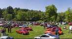 Porsche Concours D&#39;elegance 2012 
