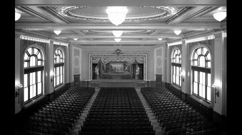 TMERL Auditorium