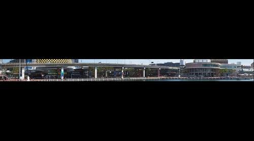 Darling Harbour 7th November 2012