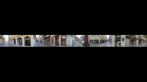 Hauptstrasse, Neustadt