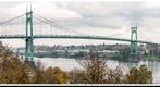 St Johns Bridge, Portland, OR