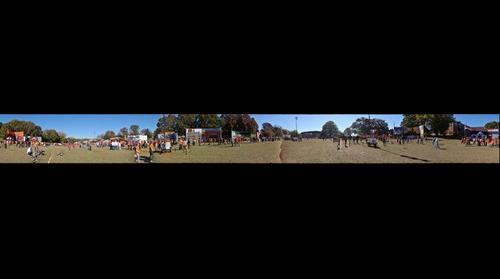 Homecoming 360