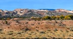 Capitol Reef Utah in Fall Colors