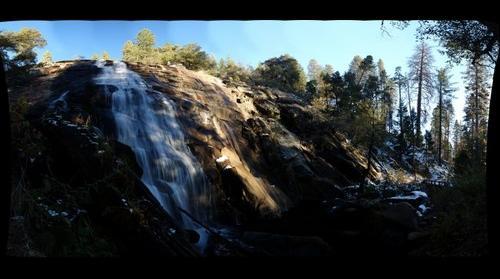 Foresta Falls