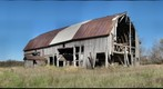 Old Barn in Grand Blanc, Michigan.