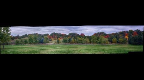 erindale park 2012