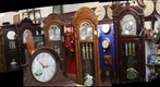 Clock Store in Hannibal Missouri