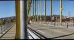 16th St. Bridge--Looking NW