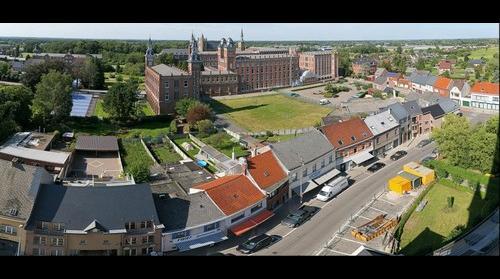 Klooster en Omgeving
