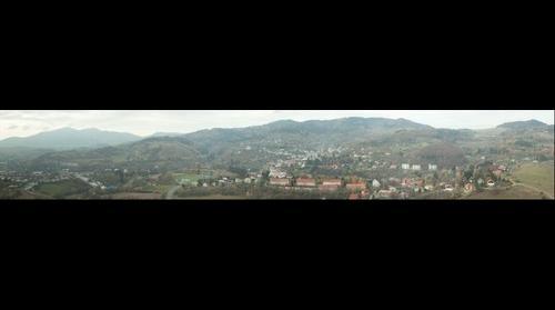 Selmecbánya - Banská Štiavnica - Schemnitz