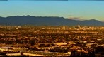 My 1st GigaPan - L.A. and Hollywood Sign