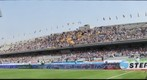 Panormica de PEBETERO - PUMAS vs Atlante AP12