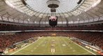 CFL 2012 Western Finals - BC Lions vs Calgary Stampeders - West View