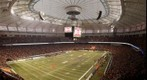 CFL 2012 Western Finals - BC Lions vs Calgary Stampeders - East View