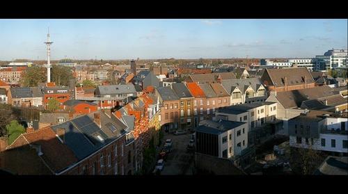 St Elisabeth ( Noorderkant: Telenet )
