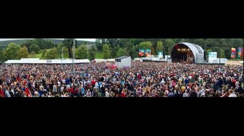 Bingley Festival (Yorkshire, England)
