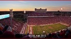 Bedlam 2012 - OU vs OSU in Norman, OK
